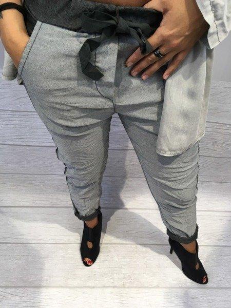 Spodnie boho