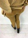 Spodnie miodowe